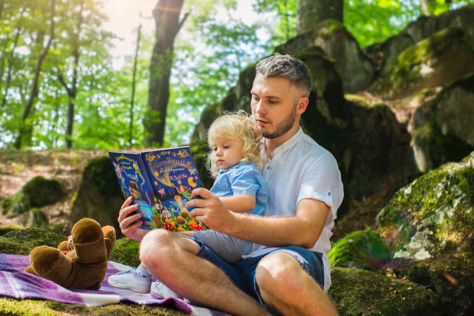 The Wholesome Benefits of Nature-Based Education