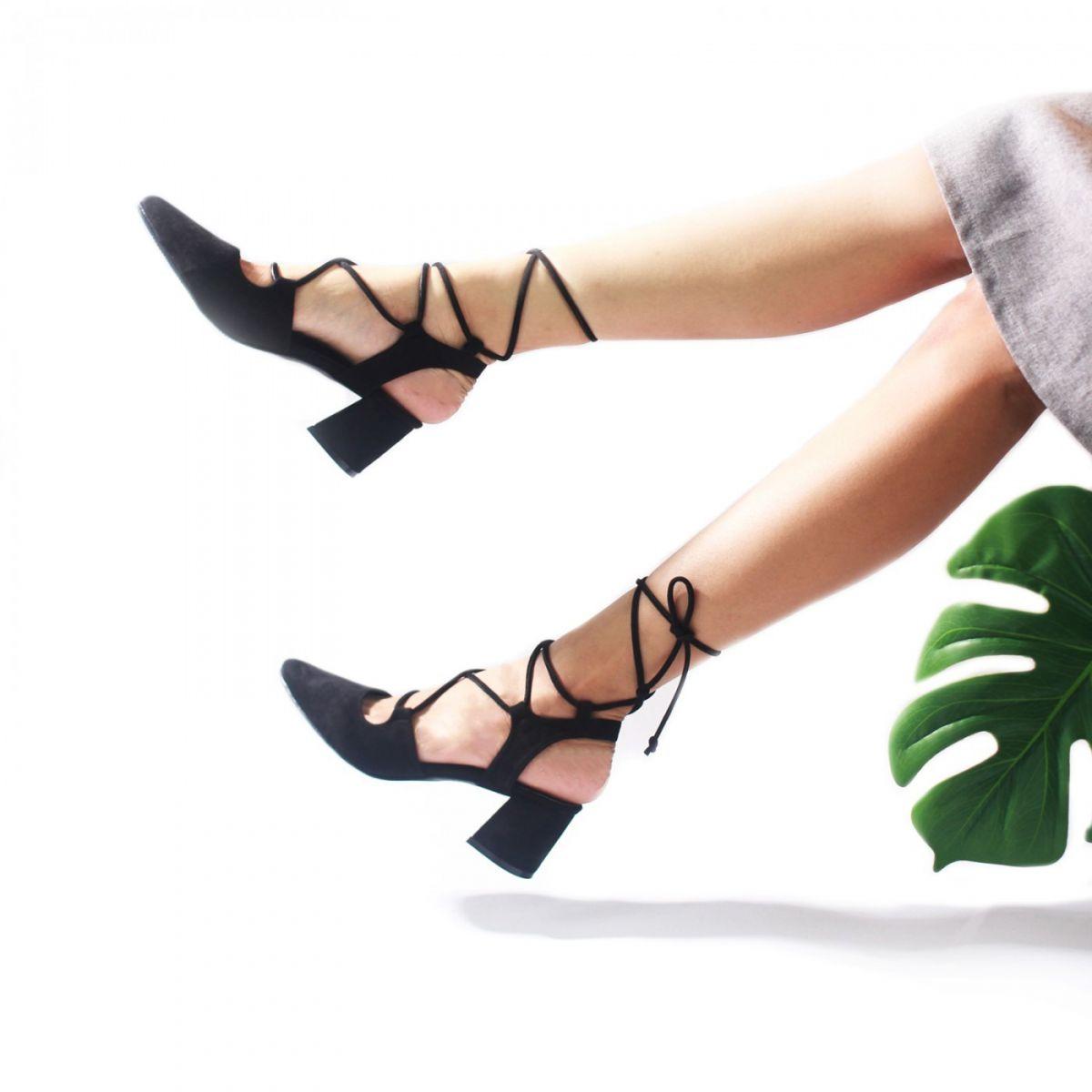Nguồn giày dép kinh doanh cần phải có được chất lượng và hợp thời trang