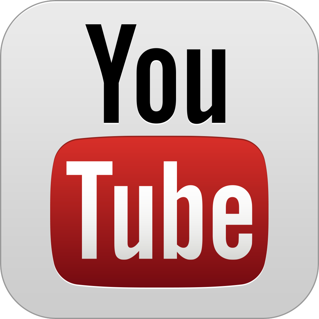 official youtube blog introducing a new youtube app for your iphone