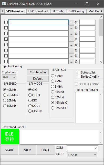 Esp8266 Clock Ntp