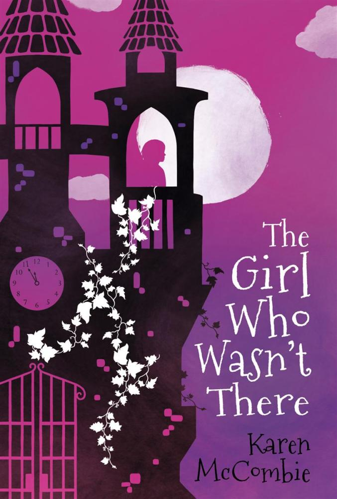 Image result for the girl who wasn't there karen mccombie