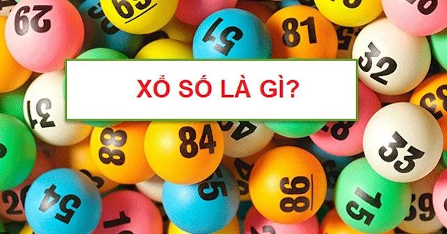 Xs là một trò chơi quay số trúng thưởng