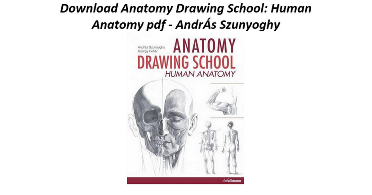 Anatomy Drawing School Human Anatomy Google Docs