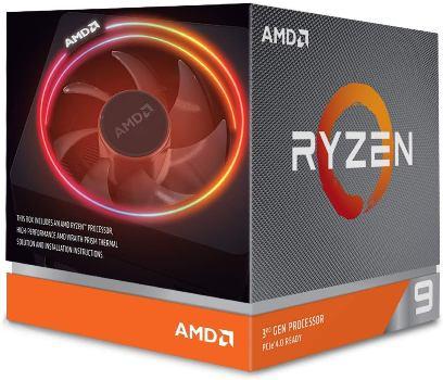 AMD 3rd Gen Ryzen 9 3900X Best gaming Processors In India