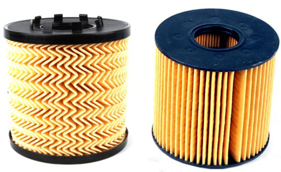 Масляный фильтр Пурфлюкс на Опель Виваро L270 и Кнэхт OX 210D