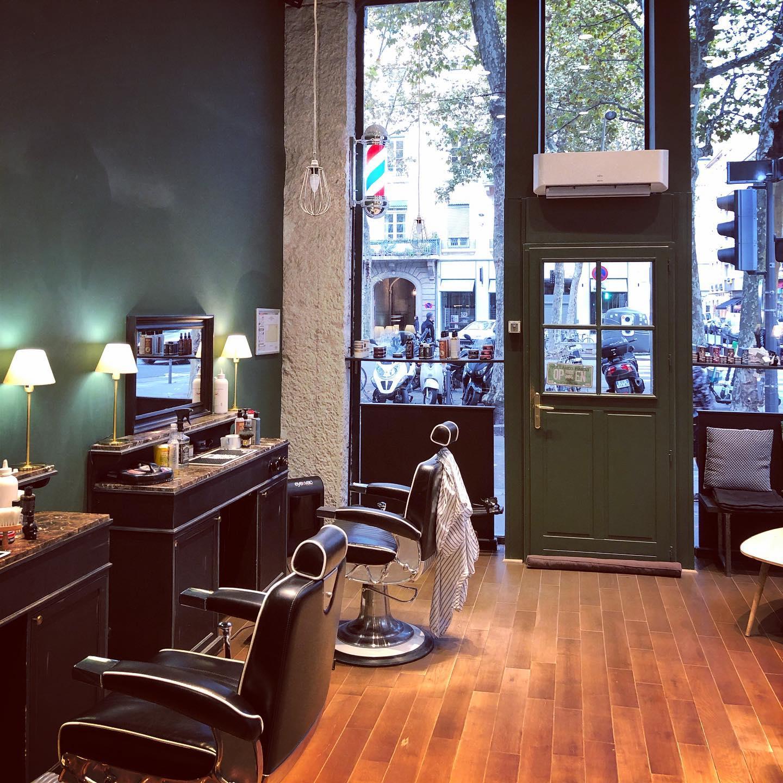 LE 20 BARBERSHOP - salon