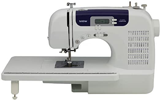 Brother CS6000I Sewing Machine For Quilting