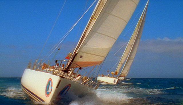 Sail on a Yacht – St. Maarten | Princess Cruises