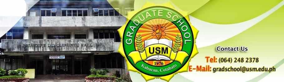 GradSchool Banner