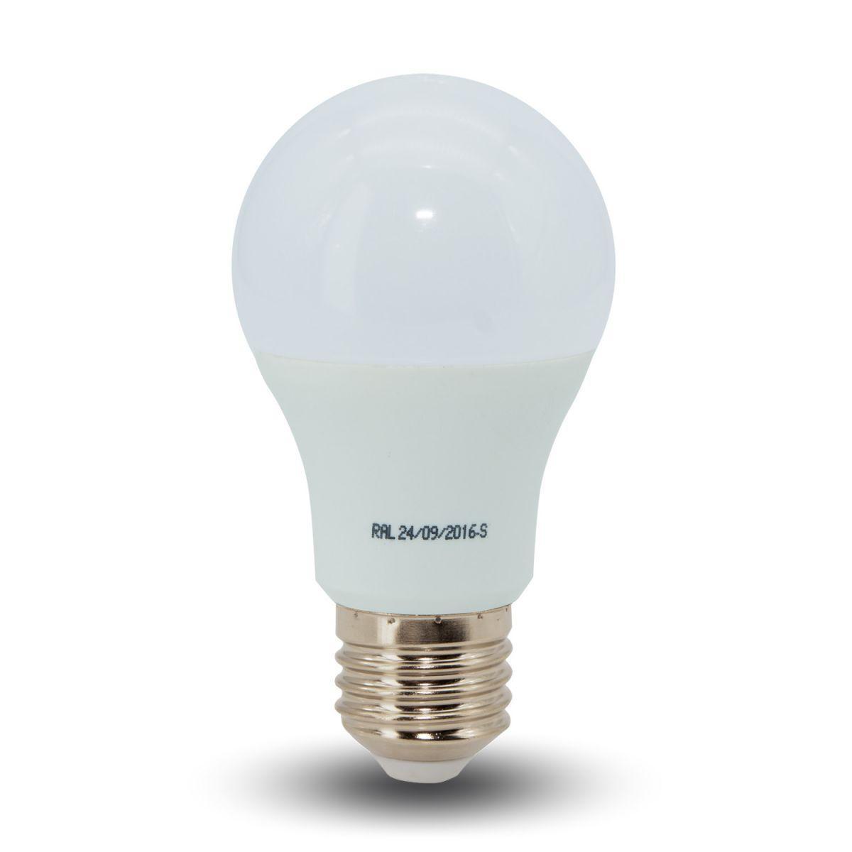 Đèn LED A55N4/3W (S) tiết kiệm điện năng hiệu quả