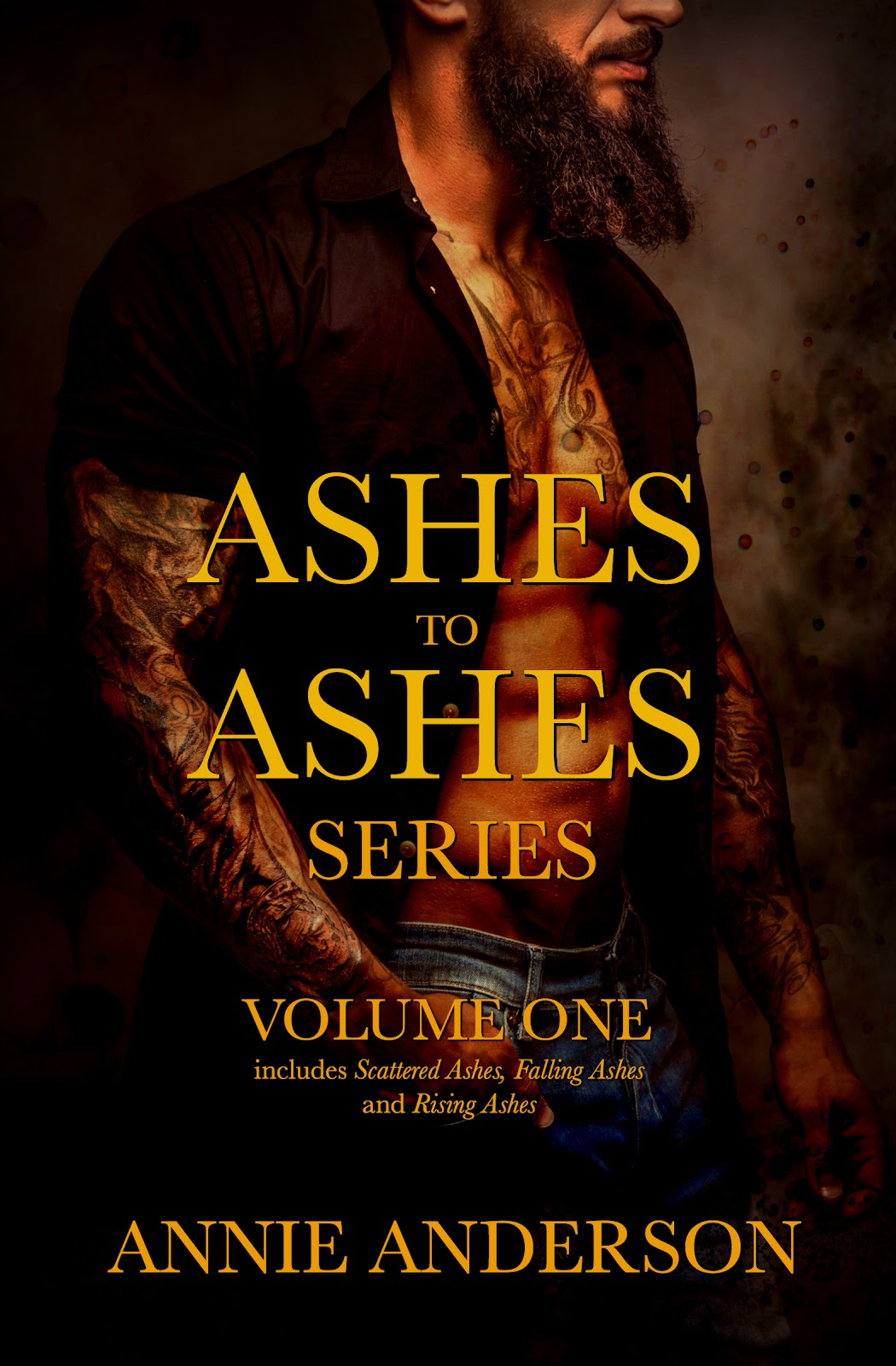 Ashes to Ashes Volume One ebook Cover.jpg