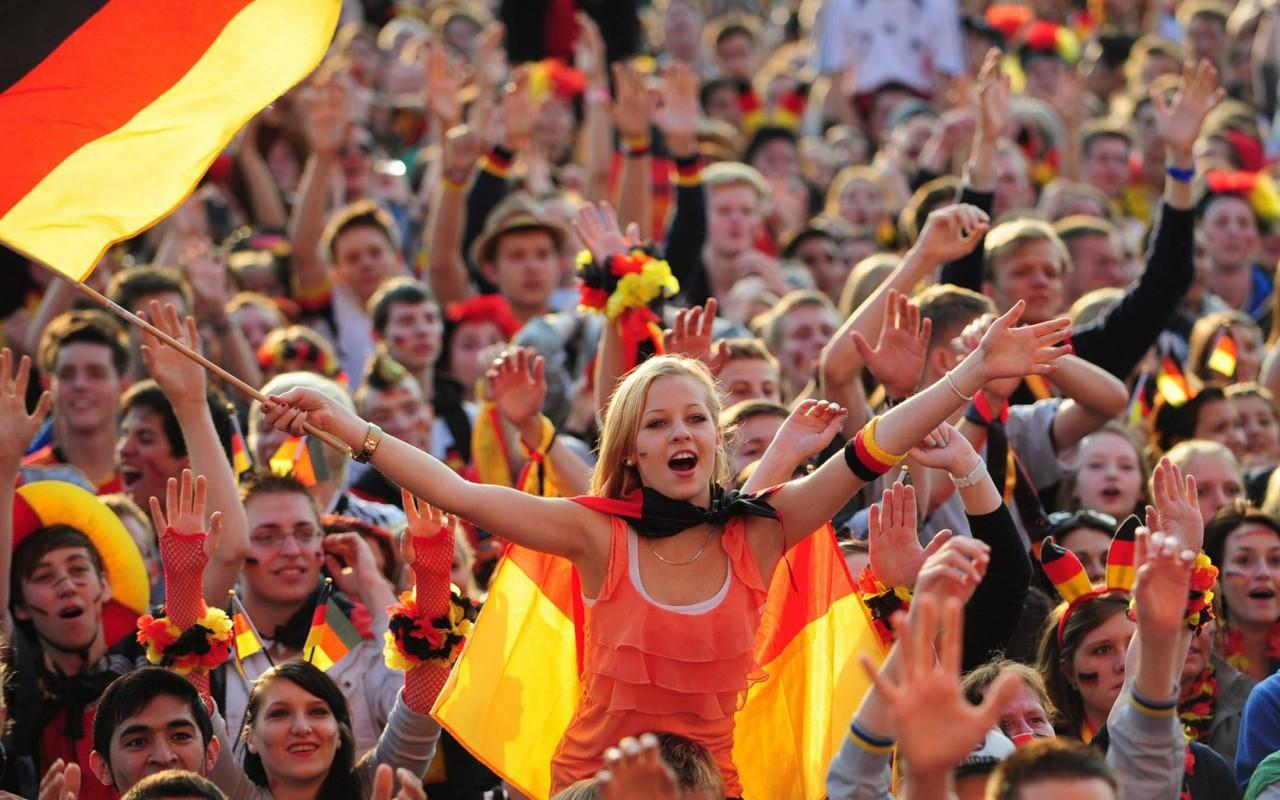 Con người và văn hóa nước Đức hình 2