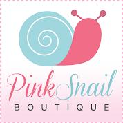 Pink Snail Boutique