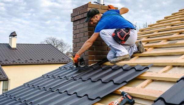 Why are Roof Repairs so Expensive?