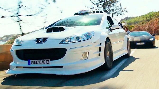 Auf der Fahrt: TOP 10 + Filme über Rennen und Rennfahrer 10