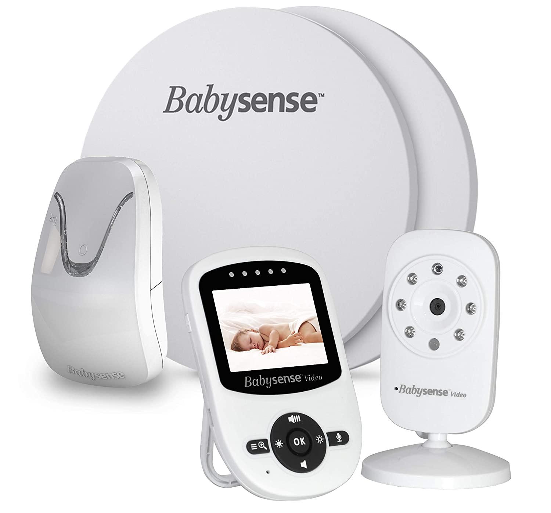 Babysense 7 Baby Movement Monitor