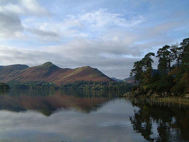 the lake district, holiday, uk holiday