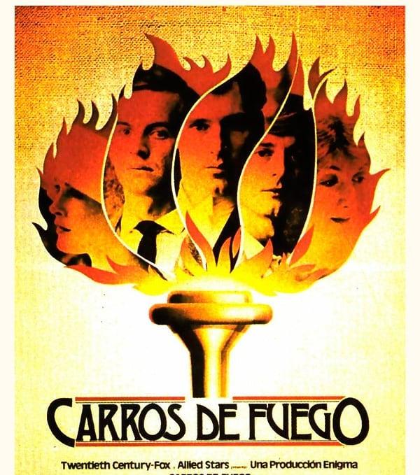 Carros de fuego (1981, Hugh Hudson)