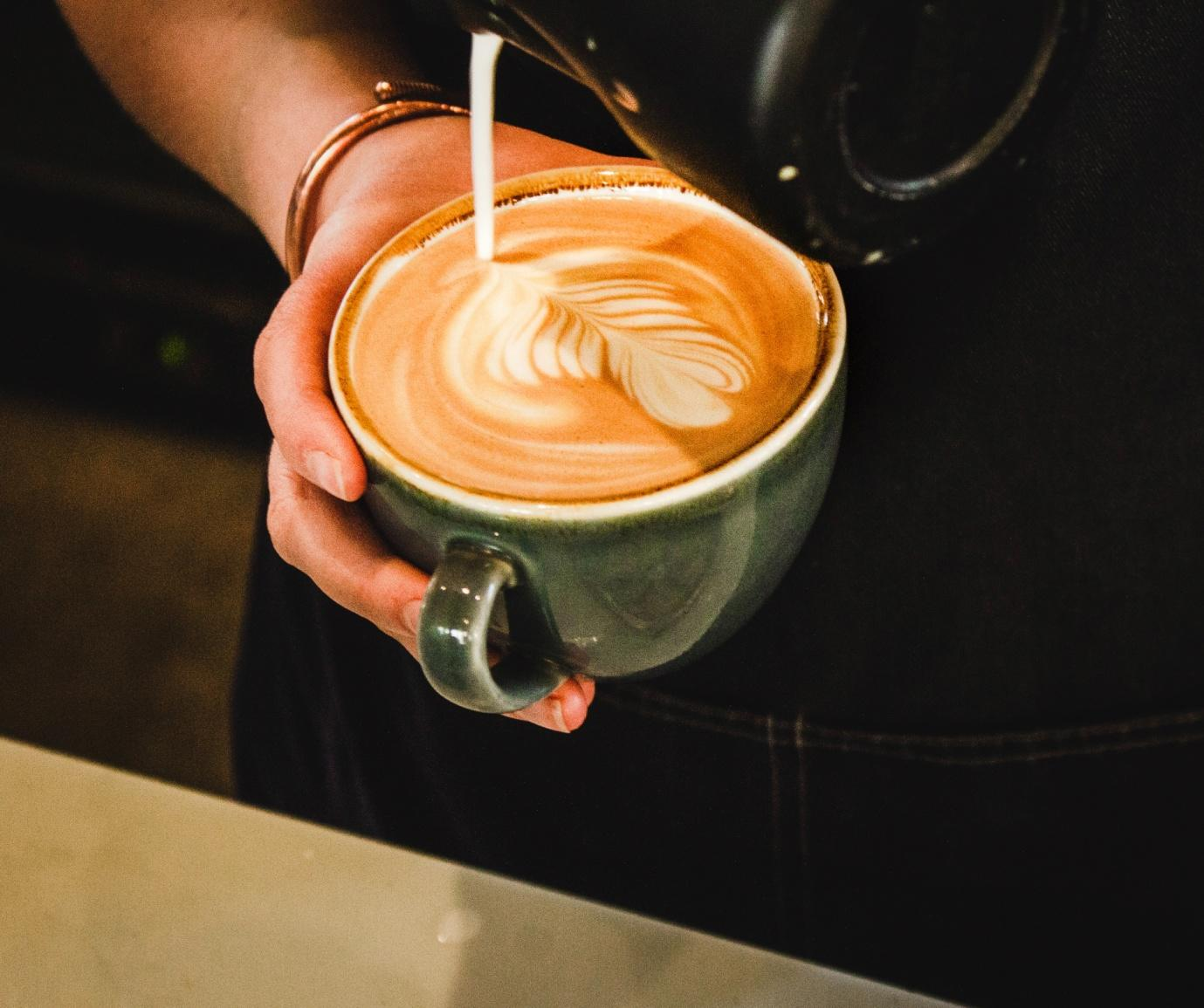 is decaf coffee safe