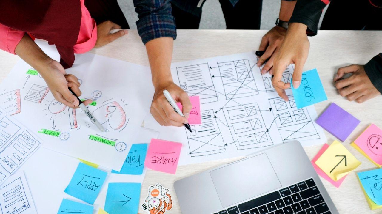 Comment appliquer le design thinking dans son business
