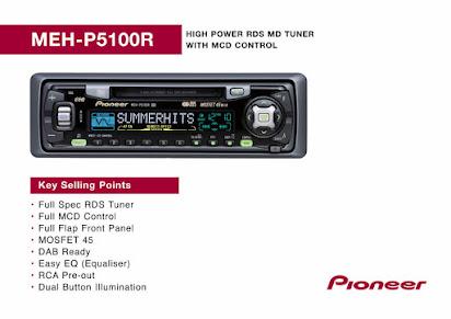 pioneer deh p6300 wiring diagram mosfet pioneer manual  mosfet pioneer manual