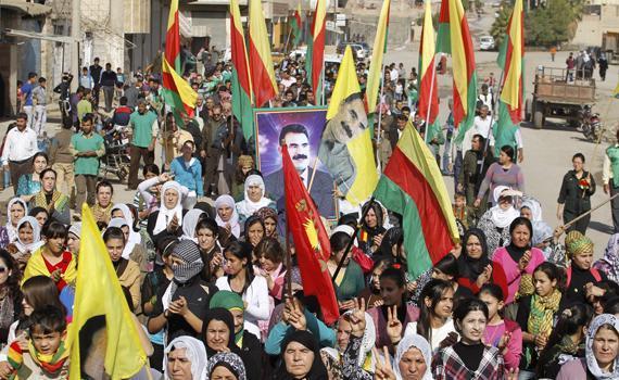 Τι θα γινόταν αν… (Ενα Σχέδιο Ανάν για τους Κούρδους της Τουρκίας)