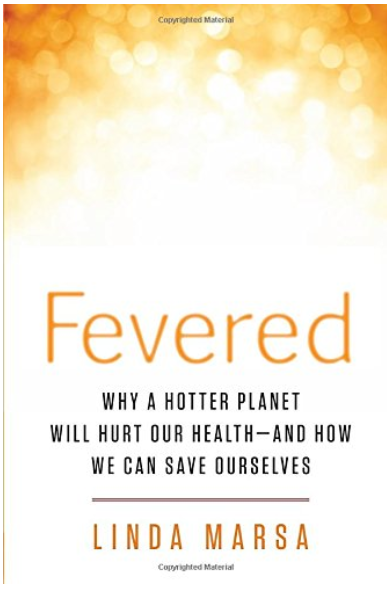 fevered environmental books