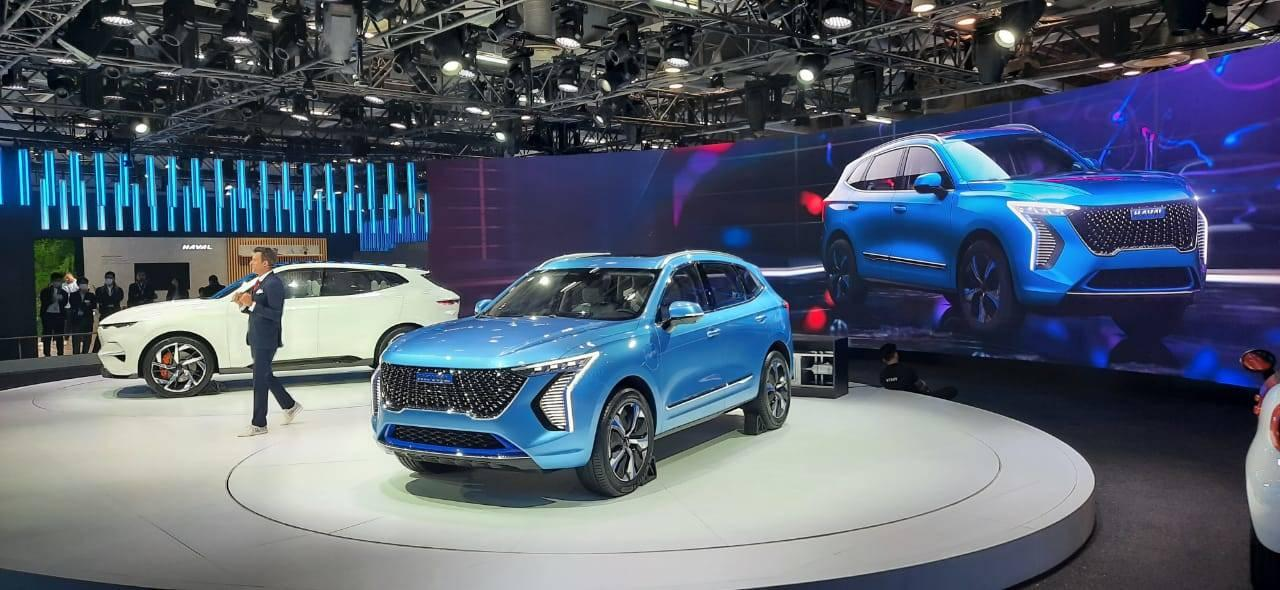 Car launches at auto expo: Auto Expo 2020 turns out weak on the ...