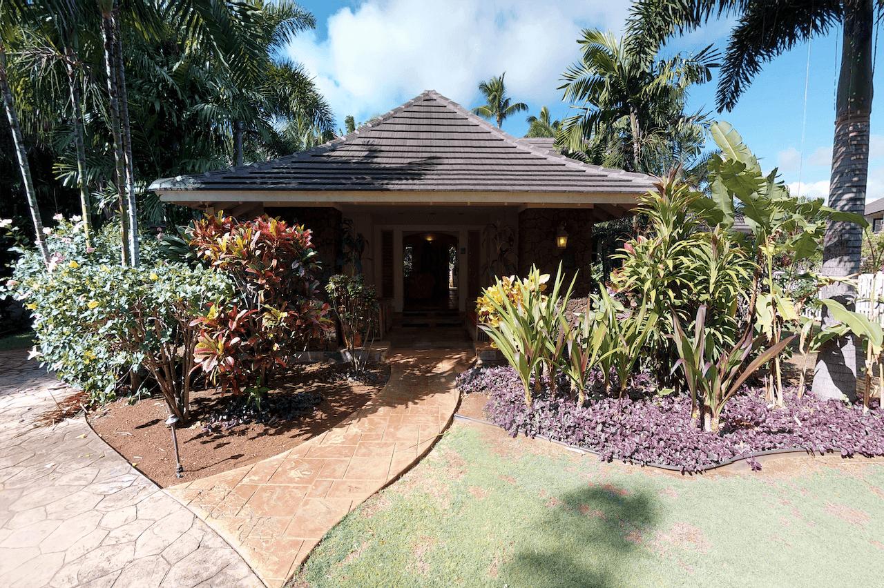 best villas in hawaii