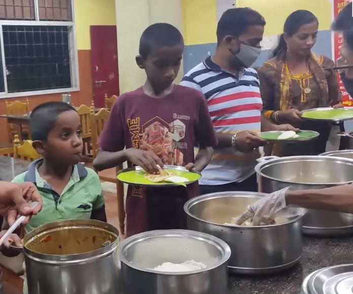 Low Price good food in Chennai Mess