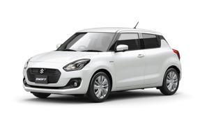 Image result for IMAGES OF Maruti Suzuki Swift VXI
