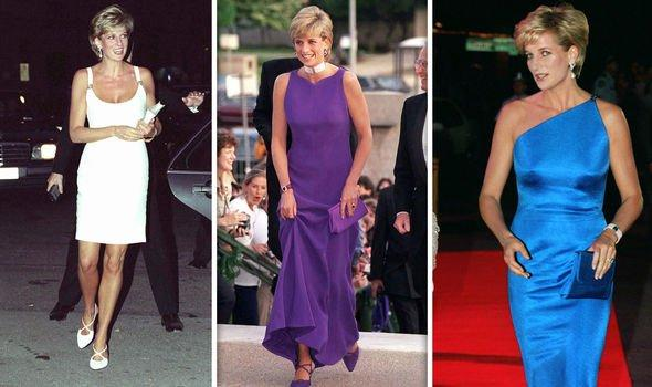 Princess Diana news: Versace's heartbreaking comment just before ...