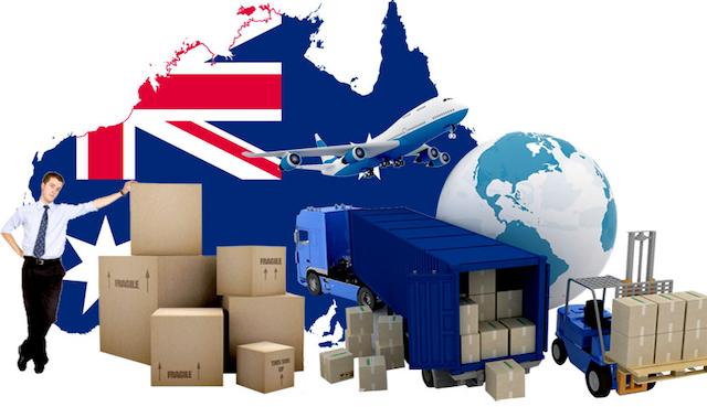 Bí quyết gửi hàng đi Úc giá rẻ và an toàn nhất