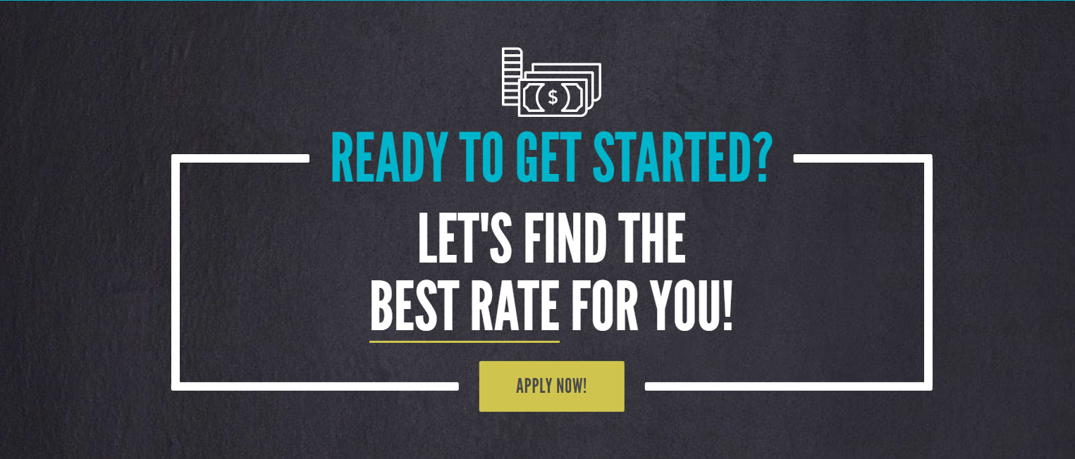 suggests they apply to find best rate