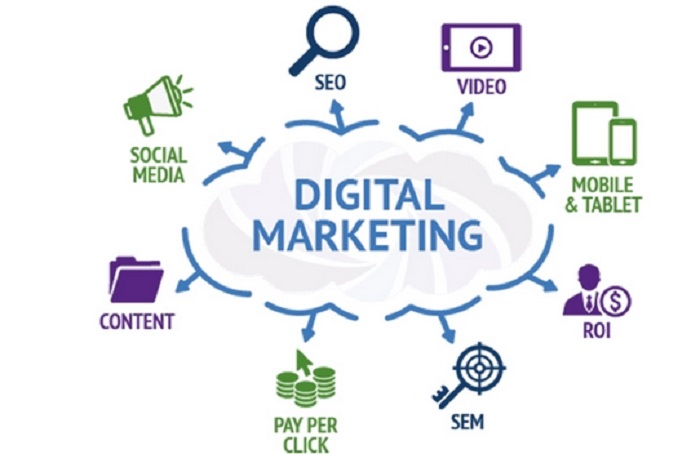 Khởi động nhiều chiến dịch marketing online giúp thu thập thông tin khách hàng