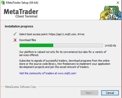 MetaTrader 4: что это за платформа и для чего она нужна?