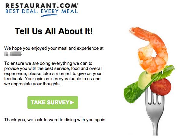 restaurant.com email
