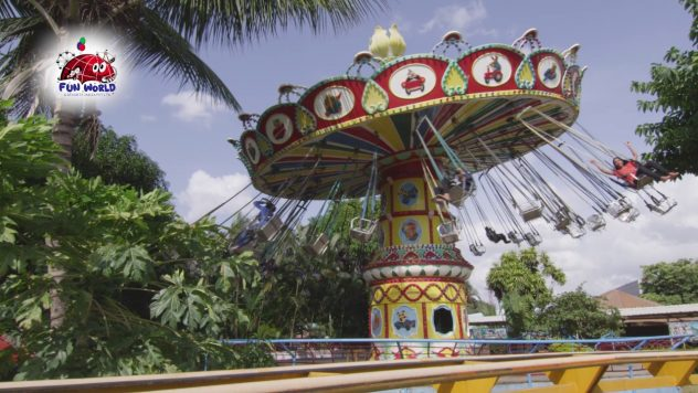 Fun World Water Park, Bangalore - Timings, Ticket Cost