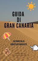 vacanze a Gran Canaria guida pdf
