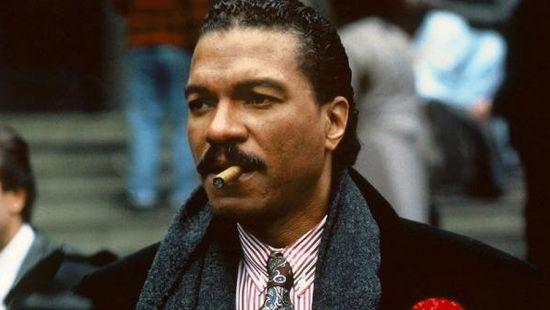 Billy Dee Williams Harvey Dent Two-Face