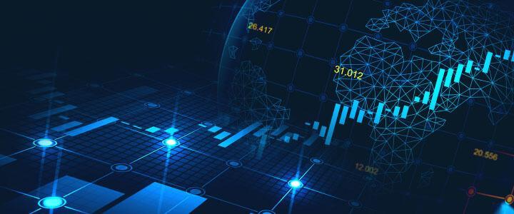 Phân tích biểu đồ và cập nhật thông tin liên tục trước khi đưa ra quyết định đầu tư