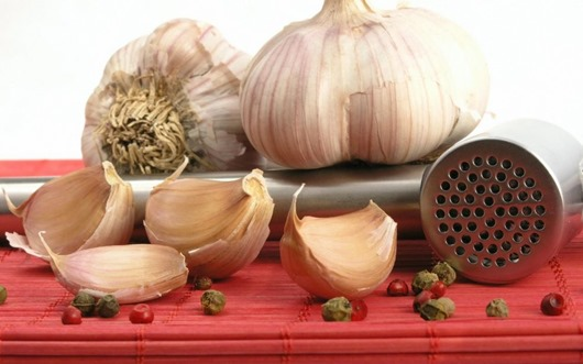 garlic health 7