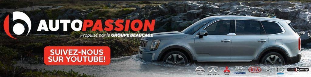 AutoPassion Groupe Beaucage