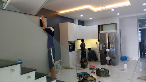 Quy trình sửa chữa nhà của Trường Tuyền