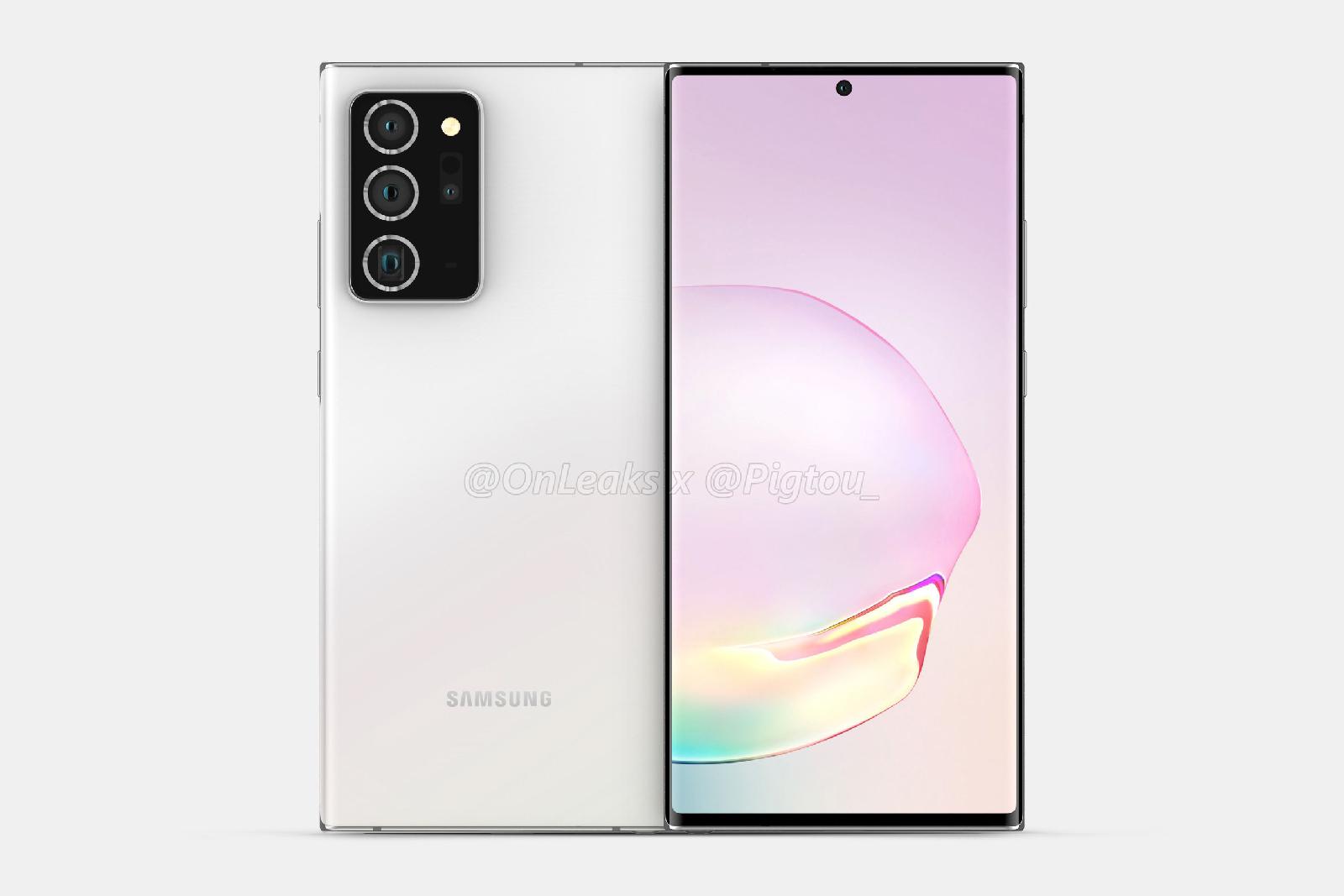 Купить Galaxy Note 20