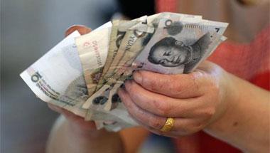 Jamal mecklai, Rupee, China, Yuan devaluation