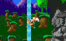 Image result for bubsy death snes""