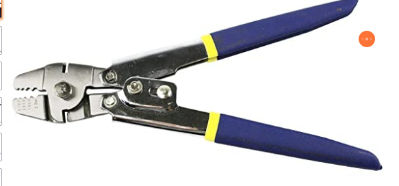 Standard Crimping Tool