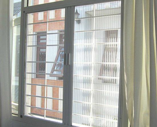 Cửa lưới chống muỗi chất lượng, uy tín, giá rẻ