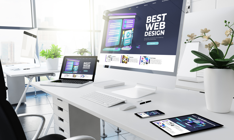 SEO for website design, website design, SEO website mistakes, personal website